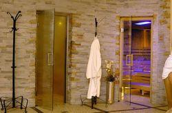 Sauna im Gollinger Hof