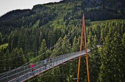 Golden Gate Bridge der Alpen